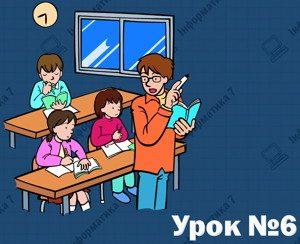 Поняття персонального навчального середовища. Інтернет речей. Урок 6 (7 клас)